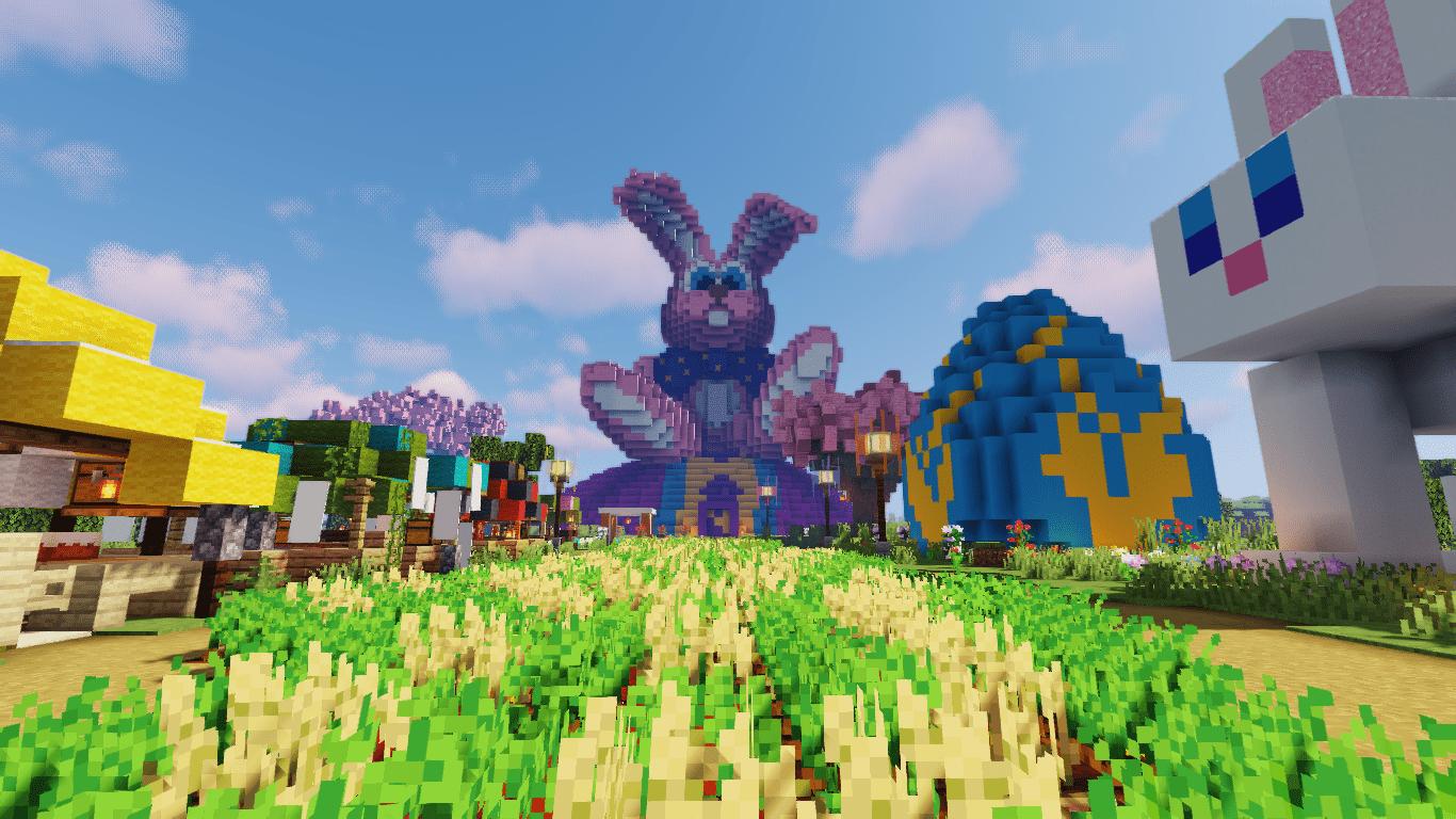 TogetherCraft - Hermitcraft Inspired - Survival Minecraft Server