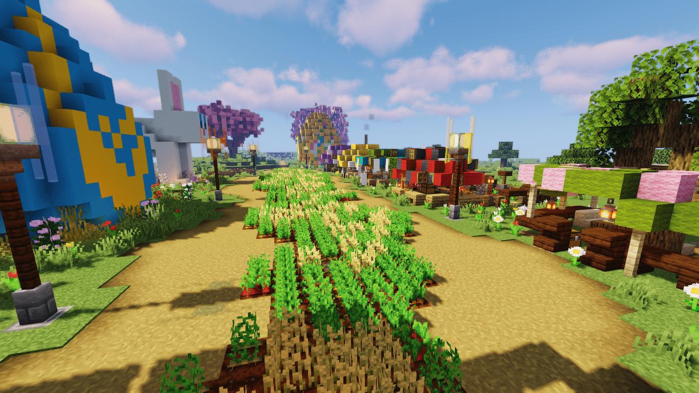 Best Survival Minecraft Server | Hermitcraft Inspired | Dream SMP | TogetherCraft