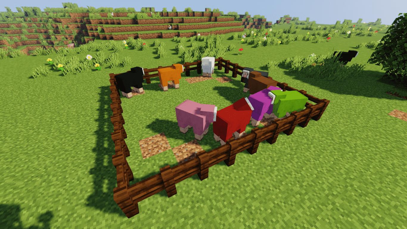 Shear Panic - Adult Survival Server - Minecraft - Events - TogetherCraft