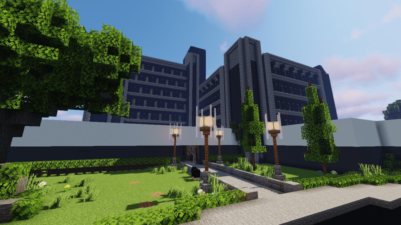 Prison Break | Prison Escape | Minecraft Events | TogetherCraft