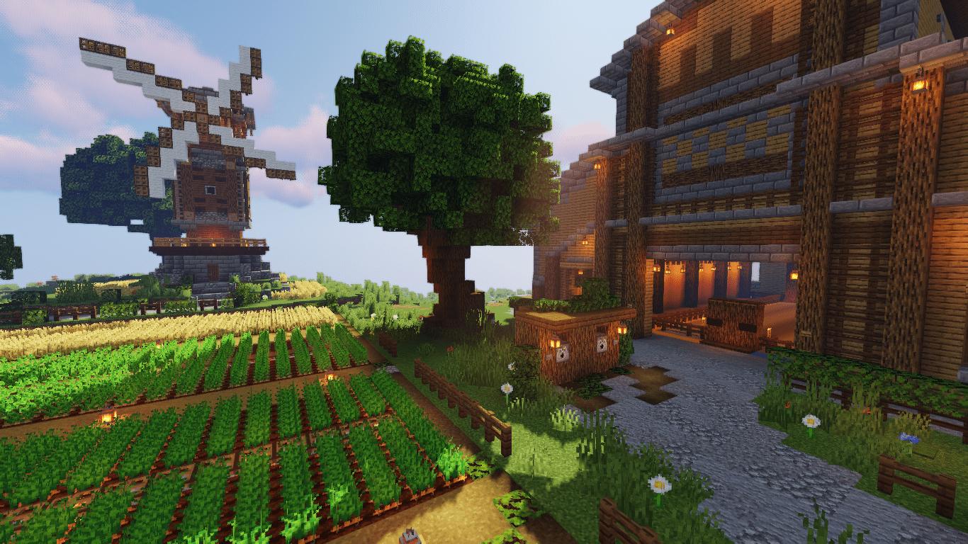 Adult Minecraft Server | TogetherCraft