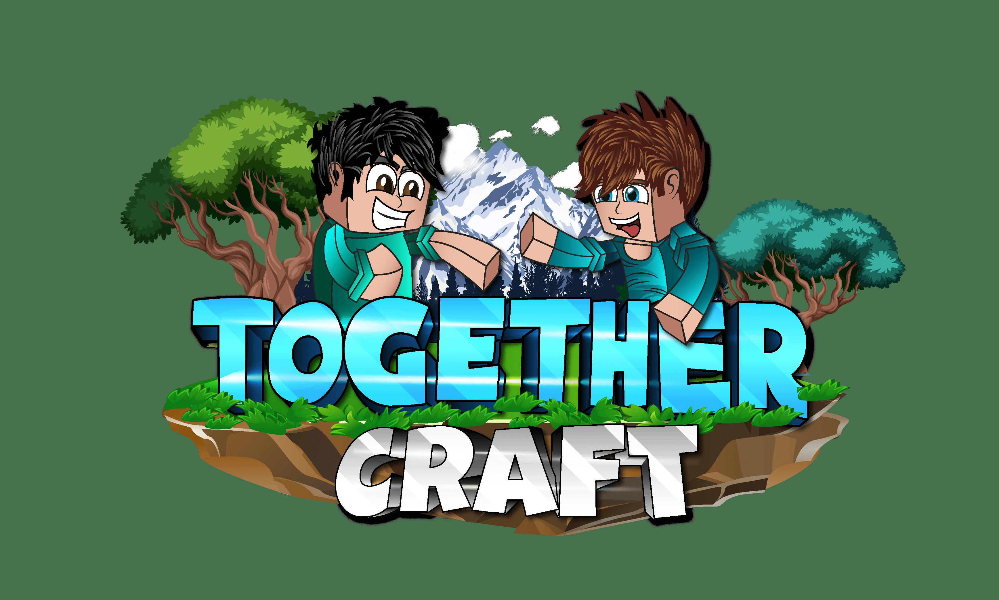 TogetherCraft | Whitelist Survival Server