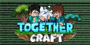 Adult Minecraft Server | Minecraft Survival Server | TogetherCraft Logo