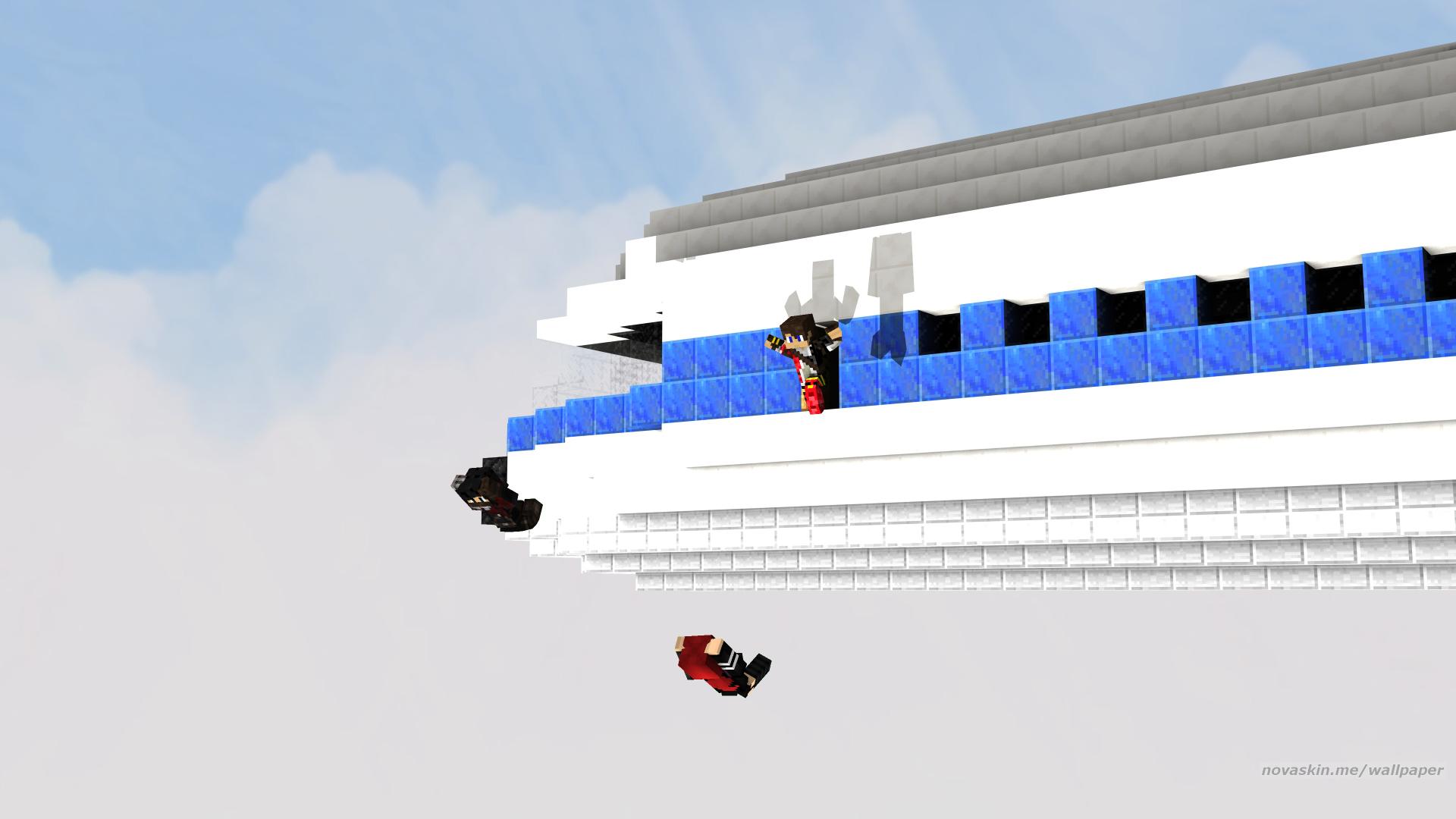Minecraft Adult Server | Minecraft Survival Server | TogetherCraft