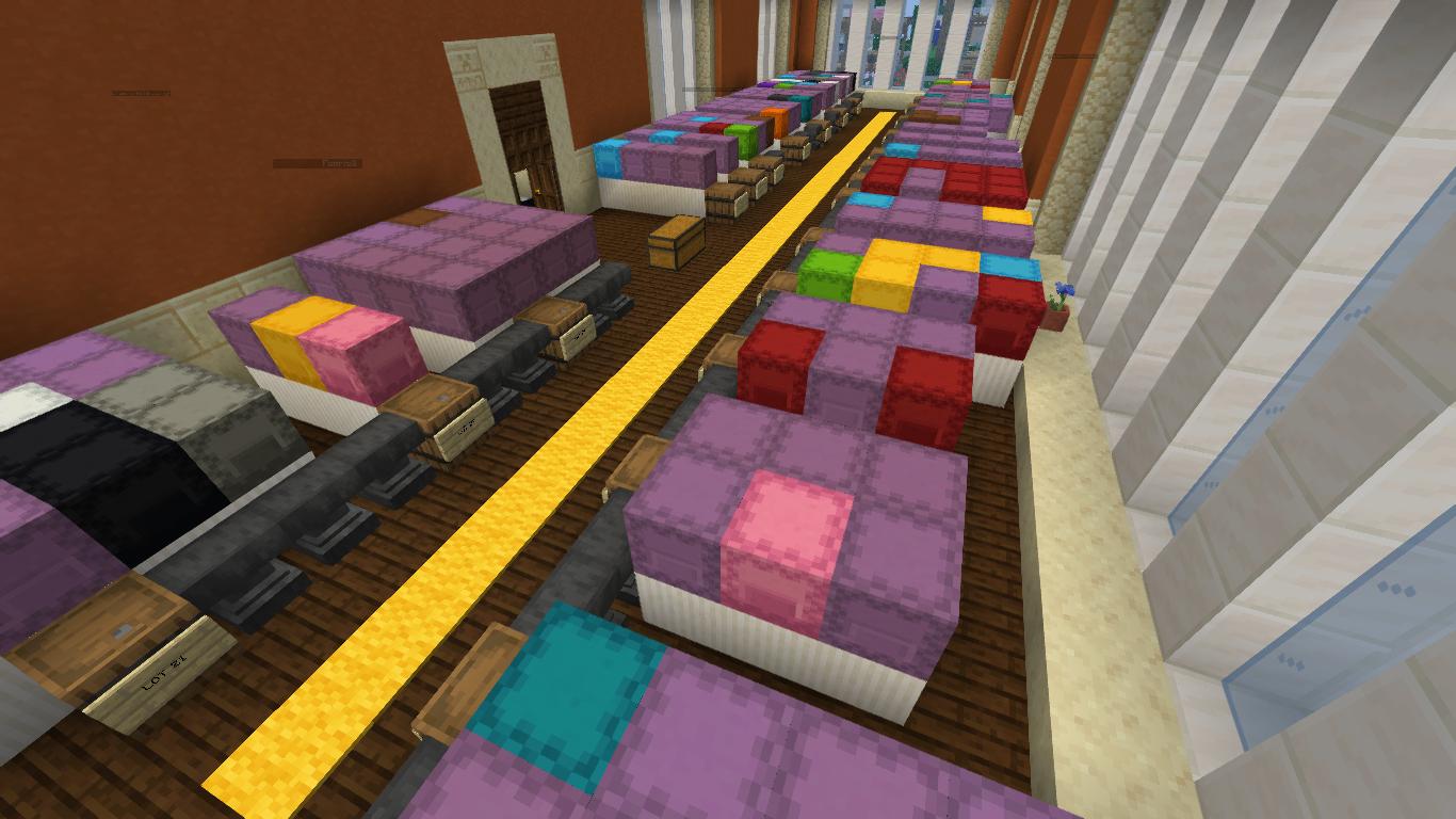 Minecraft Adult Server | Minecraft Survival Server | Events | TogetherCraft