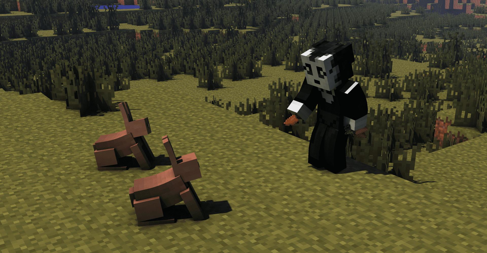 Adult Minecraft Server | Minecraft Survival Server | Minecraft Server for Adults | TogetherCraft